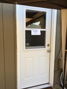 Please come in.